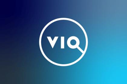 VIQ Logo Gradient 1