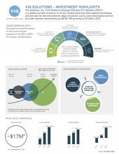 Q3 2020 | Fact Sheet
